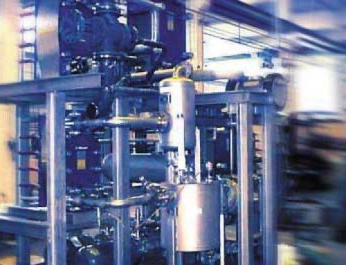 Trinkwasseraufbereitungsanlage Aschaffenburg