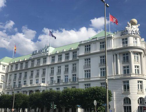 Atlantik Hotel Hamburg